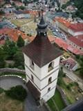 Image for Hodinová veža  - Kremnica, SK