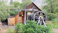 Image for Grist Mill at Keremeos, BC