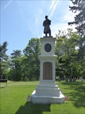 Image for G.A.R. Memorial - Colonie, NY