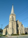 Image for MF1396 -  Batavia Holy Cross Catholic Church
