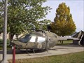 Image for OH 58 Kiowa Helicopter - Little Falls, MN