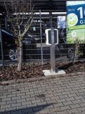 Image for EnBW Electric Car Charging Station - Zeppelinstr. 14, 88239 Wangen, BW, Germany