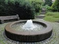 Image for Round Fountain - Volkspark Reutlingen, Germany, BW