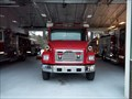 Image for Pinebluff Fire Dept, Truck 719, Pinebluff, NC, USA
