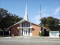 Image for First Baptist Church - Crawford, TX