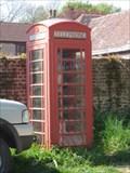 Image for Red Telephone Box - Shaggs, Dorset, UK