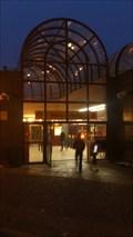 Image for Hurka Metro station, Prague - Czech Republic
