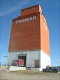 Image for Pioneer Elevator - Olds, Alberta