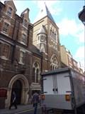 Image for Corpus Christi Catholic Church - Maiden Lane, London, UK