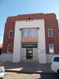 Image for Former Rural Bank - Coonamble, NSW