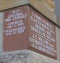 Image for Mitchell Co. Kansas Time Capsule -- Beloit KS