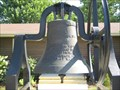 Image for The Liberty Bell, 1850 - Buxton Settlement, Raleigh ON