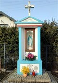 Image for Blue Shrine - Lomianki, Poland