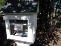 Image for C  Bar C Little Free Library - Citrus Heights CA