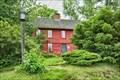 Image for Colton, Benjamin, House - West Hartford CT