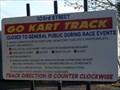 Image for 103rd Street Go Kart Track - Jacksonville, FL