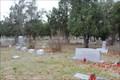 Image for Evergreen Cemetery -- Ballinger TX