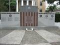 Image for Vietnam War Memorial, Courthouse, Bradenton, FL, USA