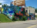 Image for Vent-a-Hood Mural - West St.Paul, MN