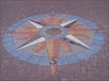 Image for Bethany Beach Compass Rose