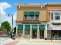 Image for First National Bank of Lancaster - Courthouse Square Historic District - Lancaster, Wisconsin