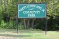Image for Martin Luther King Community Park - Winnsboro, TX