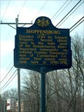 Image for Shippensburg (E) - Shippensburg, PA