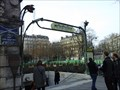 Image for Bouche d'Entrée Guimard Station Denfert-Rochereau - Paris, France