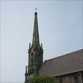 Image for Old Parish Church - Arbroath, Angus.