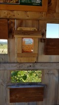 Image for Visitor Journal - Alfred Z. Solomon Grassland Bird Viewing Area - Fort Edward, NY