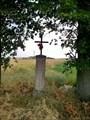 Image for Christian Cross - Stochov - Honice, Czechia
