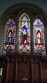 Image for Stained Glass Window - St Mary - Duddington, Northamptonshire