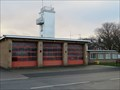 Image for Ramsey Fire Station Stashoon Mooghee Rhumsaa