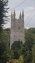 Image for Bell Tower - St James - Jacobstow, Cornwall