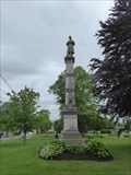 Image for Soldiers Monument - Billerica, MA