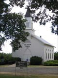 Image for Oak Grove Church (former Methodist Church) - Polk County, Oregon
