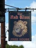 Image for The Red Lion, Westbury-on-Severn, Gloucestershire, England