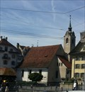 Image for St. Peterskapelle - Luzern, Switzerland