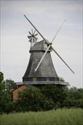 Image for Lindelse mølle
