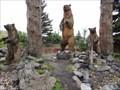 Image for Three Bears - Chetwynd, British Columbia