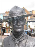 Image for Robert Baden-Powell O.M. - The Quay, Poole, Dorset, UK