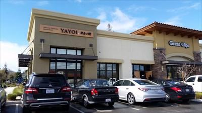 Yayoi Cupertino Ca Japanese Restaurants On Waymarking Com