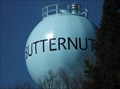 Image for Newer Water Tower - Butternut WI