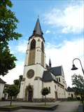 Image for Roman Catholic Church St. Martin Flerzheim - NRW / Germany