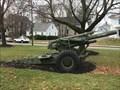 Image for 155 MM Howitzer - Stoughton, Massachusetts