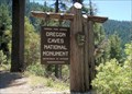 Image for Oregon Caves National Monument