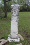 Image for C.M. Finch - Woodford Cemetery - Woodford, OK