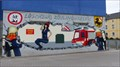 Image for Firehouse Mural  -  Herne, Germany