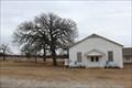 Image for Hibbit Baptist Church & Cemetery - Sturgeon, TX
