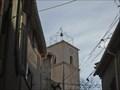 Image for Le clocher de l'horloge - Vinon sur Verdon, Paca, France